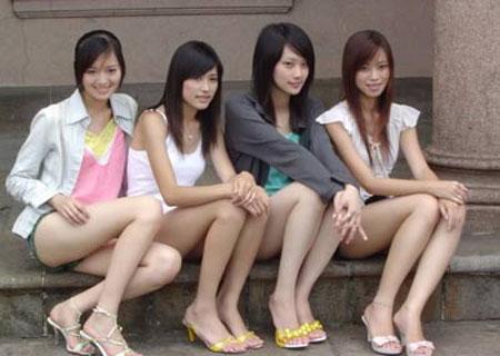 dari, sudut, pandang, wanita Vietnam, sebab, pilihan, lelaki, manja, gebu