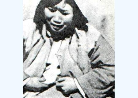 日本老兵述奸杀中国女人.