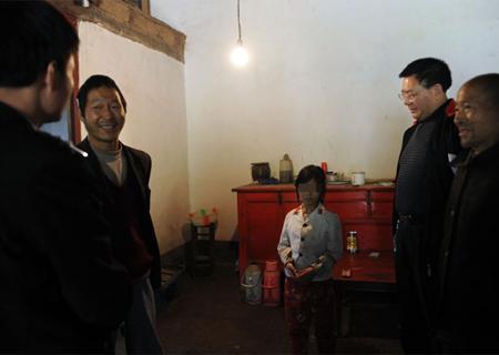 9岁越南女童被卖至陕西嫁给35岁农民
