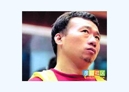 中国 顾肖荣/邢台的黑社会老大,长的最洋气的,邢台的光荣...