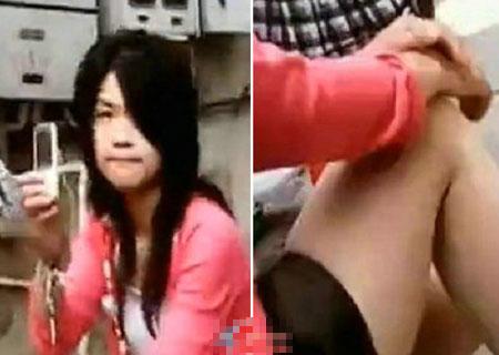 上海站街女图片下载